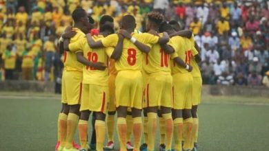 Football : Les Ecureuil U23 battus en amical au Burkina Faso