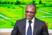 Vie des partis politiques : Patrice Talon au Moele-Bénin ?